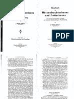 Becker-Dillingen 1929 Lathyrus Agronomy History Botany