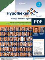 22e Hypotheken Event 2013
