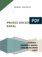 Proses Docking