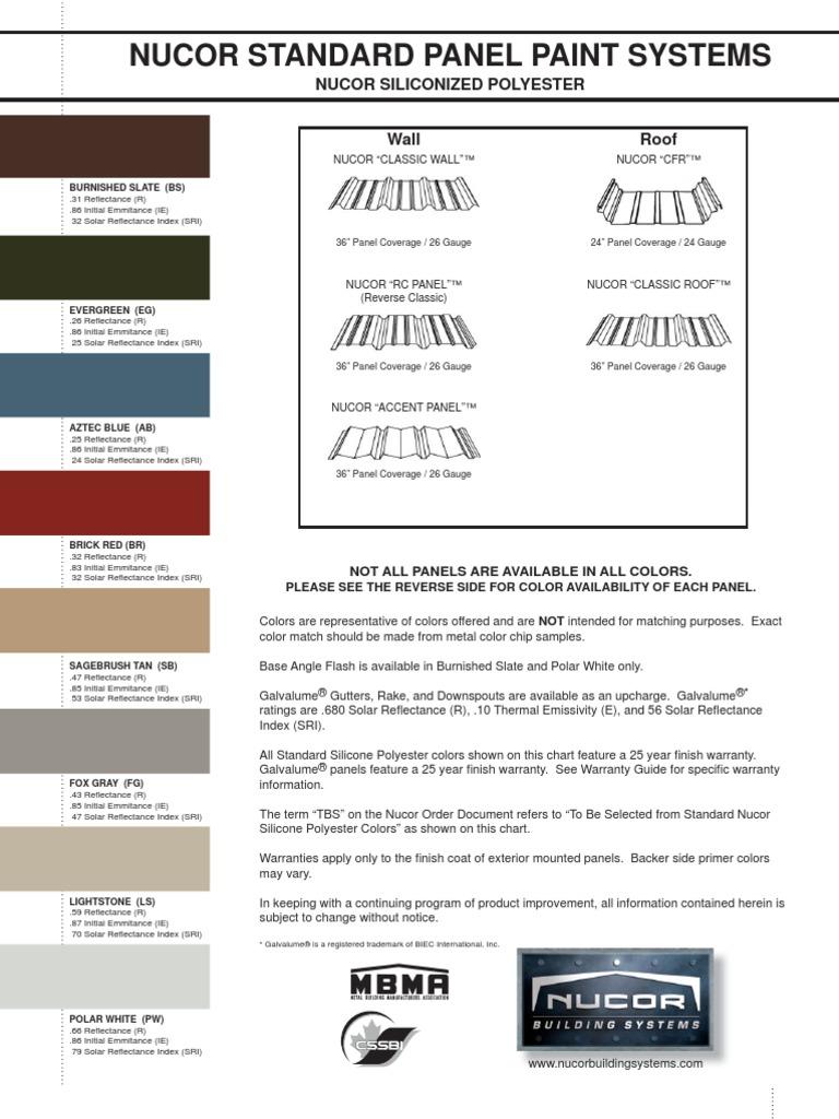 Color chart sp nvjuhfo Choice Image