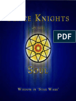 77711800 Peace Knights of the Soul Wisdom in Star Wars 1 2012