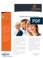 Asterisk UC Brochure