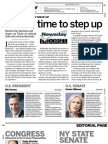 Newsday Opinion Voter's Guide