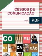 processos de comunicaçao