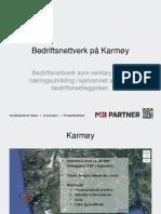 Etablererveileder 2012 - Kjell Larsen MB Partner Bedriftsnettverk
