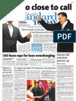 Manila Standard Today - Tuesday (November 6, 2012) Issue