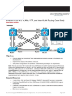 lab 6-5 bgp case study solution