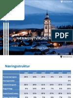 Parallellsesjon 1 - Røros kommune