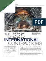 2010-Top 225 International Contractors