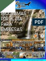 Cascadas de Las Animas Paquetes_empresas