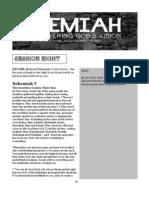 Nehemiah Session Eight