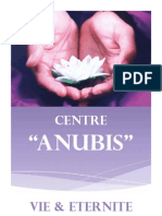 Centre Anubis Light