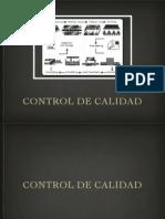 CC - Control de Calidad