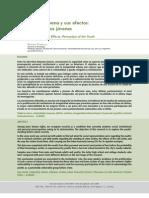 Inseguridad Urbana y Sus Efectos
