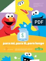 Libro de trabajo para niños
