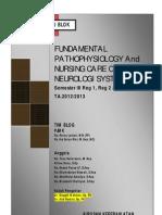 Buku Pedoman Mahasiswa Neurologi Reg 1, Reg