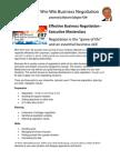 EXM Negotiation Download