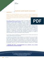 Garbellano - Certificare Le Competenze. Quale Impatto Sui Processi Aziendali
