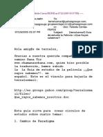 Contacto Terraluz