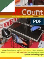 RECount Nov 2012 (Renewable Energy Magazine)