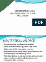 Ujian OSCE