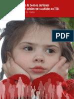 Brochure Recommandations Der