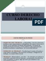 Ppt Derecho Laboral