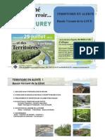 REILE Colloque Rurey 2012Territoire en Alerte