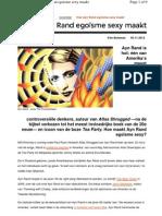 Tegenlicht.vpro.Nl Nieuws 2012 November Ayn-Rand