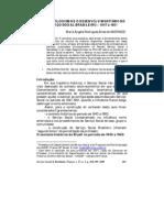 O metodologismo e o desenvolvimentismo do serviço social brasileiro
