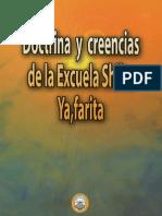 Doctrina y creencias de la Escuela Shiita Yafarita