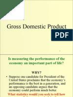 GDP Presentation