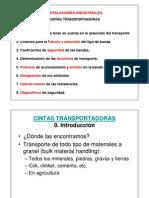 Presentacion Transportadores de Banda