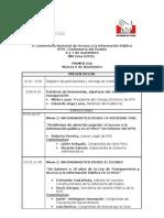 Programa Final v Conferencia AIP