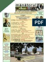 Revista Samanatorul, Anul II, nr. 10, octombrie 2012