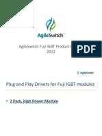 AgileSwitch Fuji Product Catalog 2012-10-25