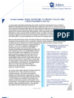 Policy Brief - Transforming Public Reporting to Ensure College and Career Readiness for ALL