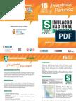 Simulacro Nacional de Sismo Lima Perú Asoc. APMEME