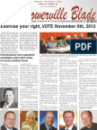 Browerville Blade - 11/01/2012 - page 01