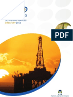 Caithness Oil and Gas Directory