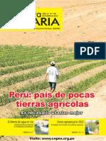 La Revista Agraria Nº 145 - Octubre 2012
