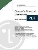 ugs1131 manual lavavajillas lg