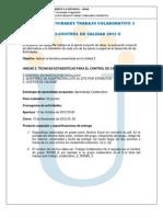 Guia de Actividades y Rubrica de Evaluacion TC2 2012 II