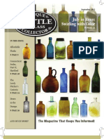 Antique Bottle & Glass Collector Magazine, September 2012 issue