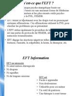 EFT Presentation