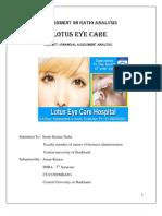 Lotus Eye Care