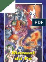 Manual Da Fé 3D&T