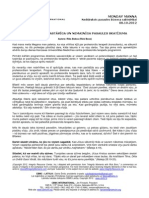 PM12.10.08 - Vajadzība pēc pastāvīga un nemainīga pasaules skatījuma