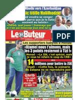 LE BUTEUR PDF du 06/10/2012