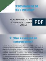 Conceptosbasicos de Redes e Internet